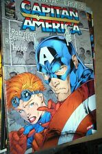 Capitan America e Thor N. 8 Marvel Italia