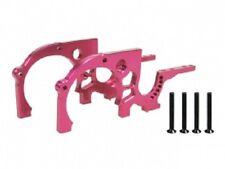 3Racing Sak-D315/Pk Aluminum Front Bulkhead Set For Sakura D3 Hop Up Parts