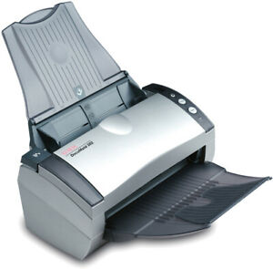 Xerox Documate 262i High speed Duplex Document scanner