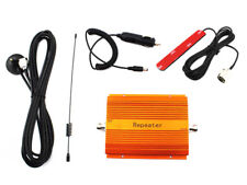 Vehicle Car GSM / UMTS / LTE 900MHz Repeater Booster Cell Phone Signal Repeater