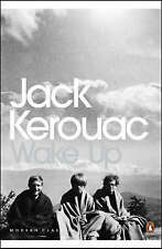 Wake Up: A Life of the Buddha by Jack Kerouac (Paperback) Like New - Free Post