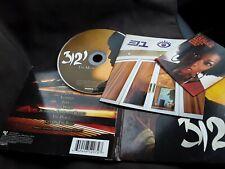 Prince 3121 music cd