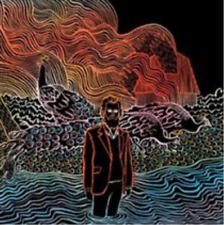 Iron and Wine-Kiss Each Other Clean  CD NUOVO