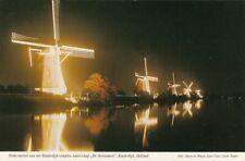 Kinderdijk, Poldermolens ngl F3448