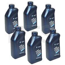 6x 1 Liter ORIGINAL BMW Motoröl SAE 5W30 Longlife-04 LL BMW 83212365933 10,67€/L