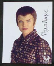 Autógrafos de Star Trek