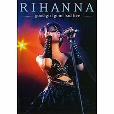 Rihanna - Good girl gone bad/Live