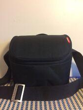 Manfrotto Padded Camera Shoulder Bag, Black