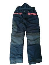 More details for oregon waipoua chainsaw trousers xl
