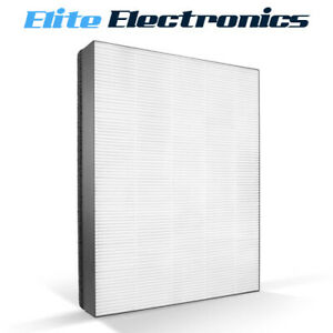 Philips FY2422/20 NanoProtect HEPA Filter for Air Purifier Series 2000