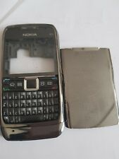 Nokia E71 Full Housing Front Fascia Back Cover Bronze colour