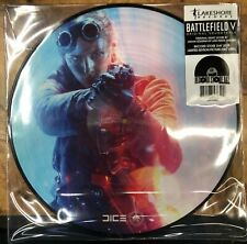 Battlefield V Original Soundtrack Picture Disc RSD Limited Edition