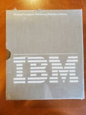 IBM Personal Computer Hardware Reference Library Basic PC 6025010