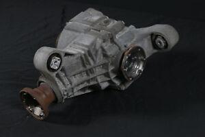 0AB525017F Hinterachsgetriebe JTQ Fku Differential Audi Q7 4L 3.0 Tdi V6