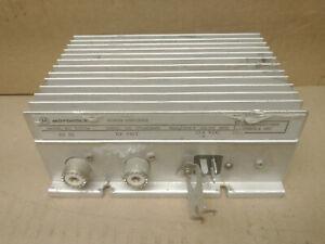 Motorola N1275A power amplifier 450-470mhz