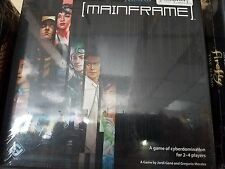 Android Mainframe - Board Game Awesome Games New!
