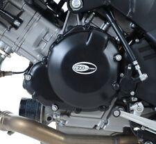 DL1000 V Strom 2015 R&G Racing LHS Generator Engine Case Cover ECC0174BK Black