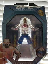 Chuck Liddell Jakks UFC Unleashed figure