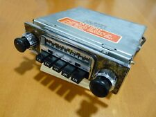 CLASSIC CAR AUDIO BOMAN FM-70-MPX (Autoradio) KLASSIK CAR AUDIO
