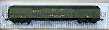 N Scale - MICRO-TRAINS 147 00 140 ERIE RAILROAD Express Baggage Car