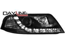 Fari DAYLINE VW Passat 3BG 2000-2004 black