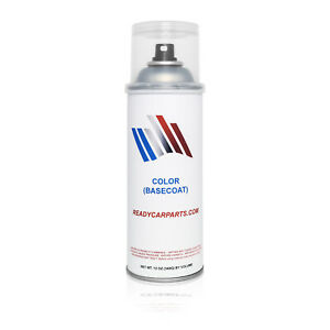 Genuine OEM SUBARU Automotive Spray Paint | Pick Your Color