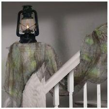 Gray Gauze Drape 2' x 15' Halloween Decoration