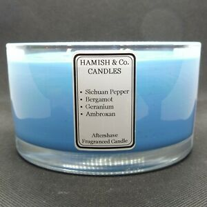 HC-M14 - sauvage Like Aftershave – Personalised Soy Wax Candle – 50cl