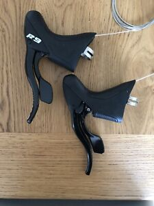 Shimano Compatible 11 Speed Shifters 2x11 5800 R8000 105 R7000