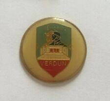 Pin's MEMORIAL DE VERDUN  Lapel pin (ref 115)