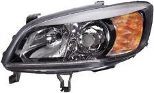 OPEL ZAFIRA A F75 Xenon LEFT side drivers Headlight from 2002-2005