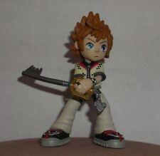 Disney Mystery Mini Kingdom Hearts Roxas with Key