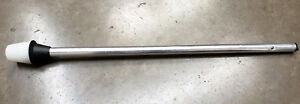 """ATTWOOD 5110-24-7 24"""" STERN LIGHT HEAD AND POLE ONLY STOWAWAY ALL AROUND"""