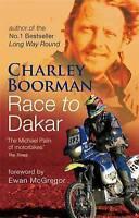 """VERY GOOD"" Race To Dakar, Boorman, Charley, Book"