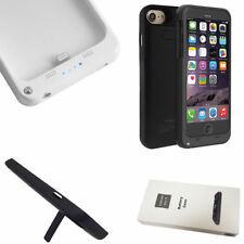 4000mah Portable Charger Case External Power Pack Battery Cover For iPhone 7Plus