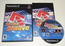 In the Groove COMPLETE GAME for your Playstation 2 PS2 system GC DDR DANCE KIDS
