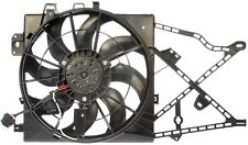 Engine Cooling Fan Assembly fits 2000-2003 Saturn LW200 LW300 L200  DORMAN OE SO