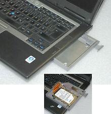 CADDY WECHSELRAHMEN 2. HDD FESTPLATTE DELL INSPIRON 8500 8600 9100 8T687-A00