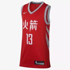 c8bee0d95 NWT adidas Mens Houston Rockets James Harden City Edition Swingman Jersey  2XL+2
