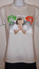 Bless our Troops, original design custom tee shirt , size large