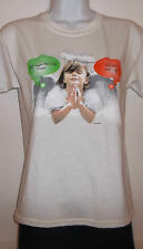 Bless our Troops, original design custom tee shirt , size Medium