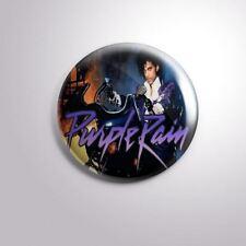 """PURPLE RAIN MOVIE PRINCE - Pinbacks Badge Button 2 1/4"""" 59mm"""