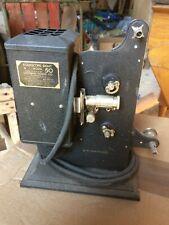 Projector Kodascope s8