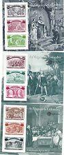 Portugal Scott 1917 - 1923 - The Voyages Of Columbus. Mnh Og. #02 Port1919