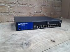 Juniper Networks SRX210BE Services Gateway SRX 210