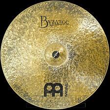 """Meinl Byzance Big Apple Dark Ride blond 24"""" 2738 Gramm"""