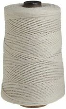 Professional Cooking Twine Meat Poultry Turkey 16Ply Cotton Trussing Forming NEW
