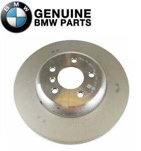 New Front Disc Brake Rotor Genuine 34116884301 For BMW F10 F12 F13 535d 535i