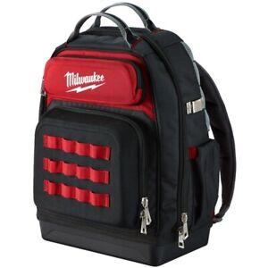 Milwaukee Ultimate Jobsite Backpack