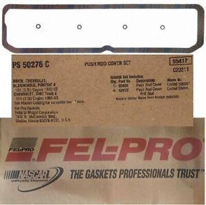 Fel-Pro PS50276C Push Rod Set For 1985-1993 GM Chevy Pontiac 151 Cu. In. 2.5L